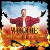 Demonz N My Sleep by Woodie