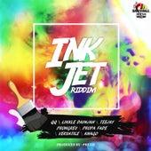 Inkjet Riddim by Various Artists