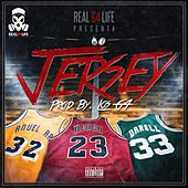 Jersey (feat. Darell) by Anuel Aa