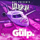 Big Gulp by Lou Gram