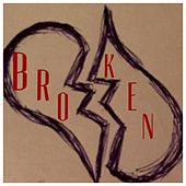 Broken (feat. J.Lewis) de Wax