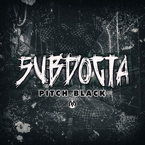 Pitch Black - EP by SubDocta