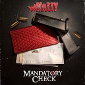 Mandatory Check de Mozzy