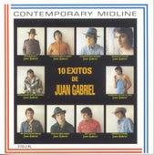 10 Exitos De Juan Gabriel by Juan Gabriel