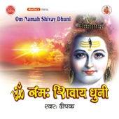 Om Namah Shivay Dhuni de Deepak