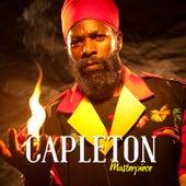 Capleton Masterpiece (Deluxe Version) by Capleton