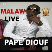 Malaw (Live) de Pape Diouf