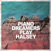 Piano Dreamers Play Halsey de Piano Dreamers