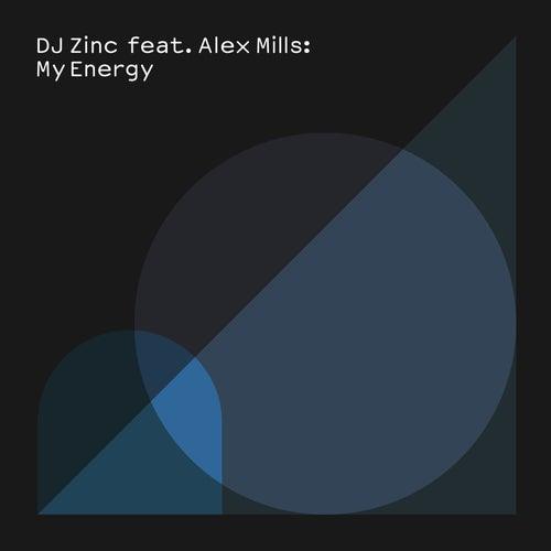 My Energy von DJ Zinc