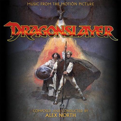 Dragonslayer (Original Motion Picture Soundtrack) by Alex North