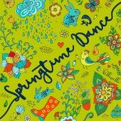 Springtime Dance by Kelli Welli
