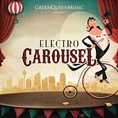 Electro Carousel von Various Artists