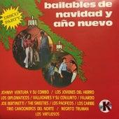 Bailables de Navidad y Año Nuevo by Various Artists