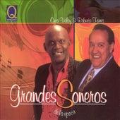 Grandes Soneros de la Epoca de Roberto Torres
