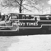 Dancer EP by Heavy Times