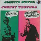 Joseito Mateo & Johnny Ventura by Various Artists