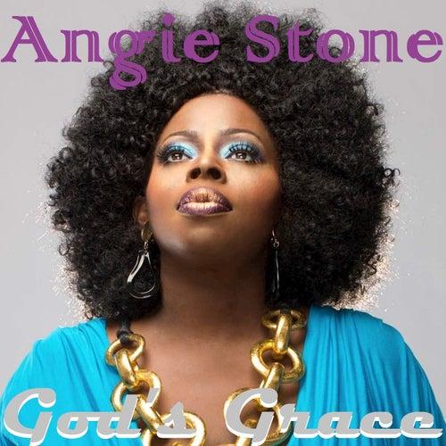 God's Grace by Angie Stone