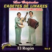 El Rogon by Los Cadetes De Linares