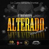 El Movimiento Alterado, Vol. 3 by Various Artists
