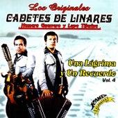 Una Lagrima y un Recuerdo by Los Cadetes De Linares