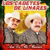 Asi Es Mi Mexico by Los Cadetes De Linares