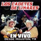 En Vivo Desde Houston, TX by Los Cadetes De Linares