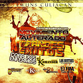 El Movimiento Alterado - Grandes Exitos by Various Artists
