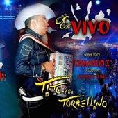 En Vivo by Tito Y Su Torbellino