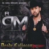 En Vivo Desde Culiacan by Rogelio Martinez