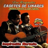 Inspiracion Nortena by Los Cadetes De Linares