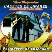 Pescadores de Ensenada by Los Cadetes De Linares