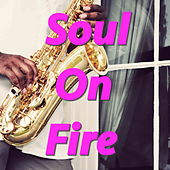 Soul On Fire de Various Artists