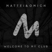 Welcome to My Club de Mattei