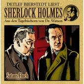 Satans Fluch (Sherlock Holmes: Aus den Tagebüchern von Dr. Watson) von Sherlock Holmes