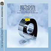 Beethoven: Symphony No.9 von Various Artists