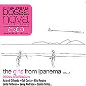 The Girls From Ipanema by Various Artists