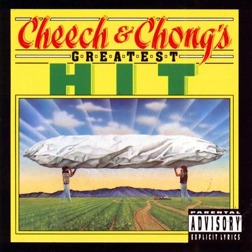 Cheech & Chong's Greatest Hit by Cheech and Chong