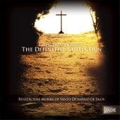 Gregorian Chant: The Definitive Collection by Moines de Santo Domingo de Silos