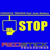 Stop di Consoul Trainin