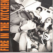 Fire In The Kitchen von Paddy Moloney