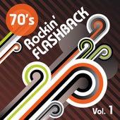 1970's: Rockn' Flashback Vol 1 by Various Artists