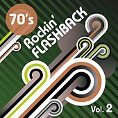 1970's: Rockn' Flashback Vol 2 by Various Artists