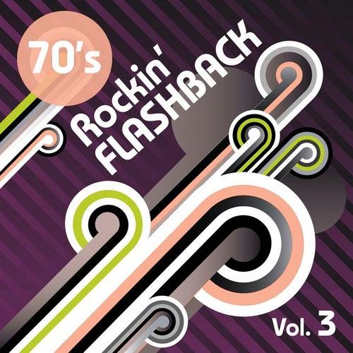 1970's: Rockn' Flashback Vol 3 by Various Artists