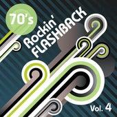 1970's: Rockn' Flashback Vol 4 by Various Artists