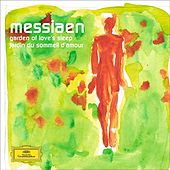 Messiaen - Garden of Love's Sleep de Daniel Barenboim
