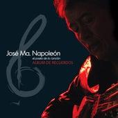 Álbum de Recuerdos by José María Napoleón