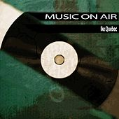 Music On Air by Ike Quebec
