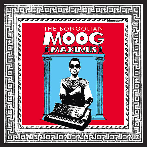 Moog Maximus by The Bongolian