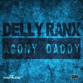 Agony Daddy - Single by Delly Ranx