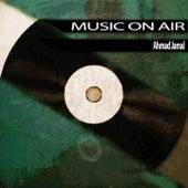 Music On Air de Ahmad Jamal